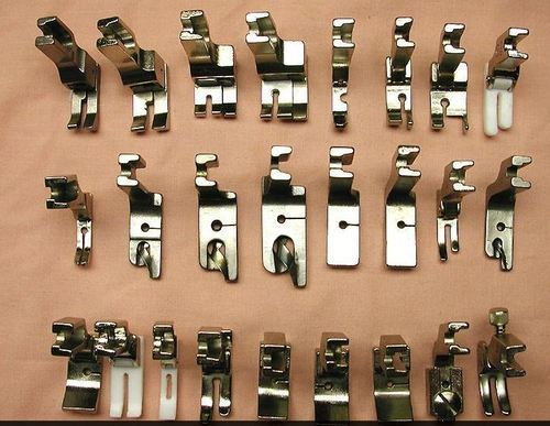 Spare Parts For Sewing Machine Nagpur Garment Machinery
