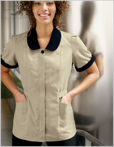 730aecb7a30113 Hotel & Resort Housekeeping Uniforms - BDS Clothing Company ...