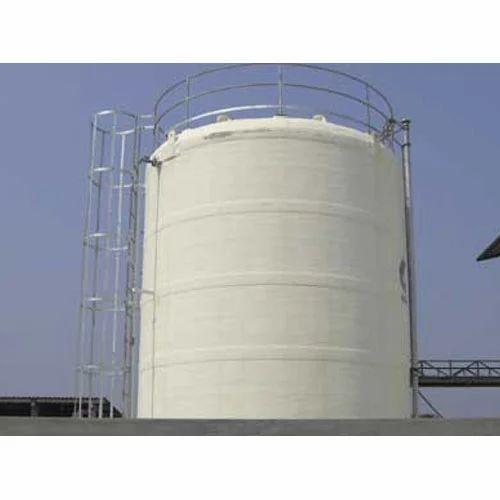 Frp Storage Tank Manufacturer From Mumbai