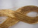 Real Silver Best Gold Gilt Thread 100/3/15 Qual 5,5V6 990
