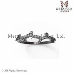 Prong Setting Diamond Ring