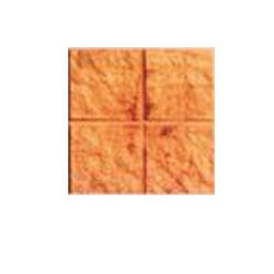 8x8 Cobal Interlocking Tile Mold