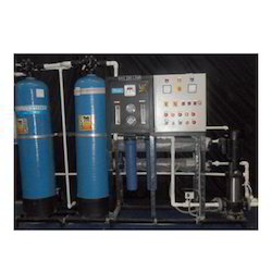 RO UV Water Plant 1500 LPH