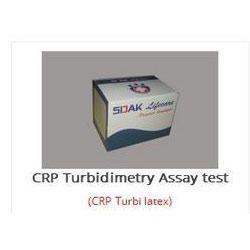 CRP Turbidimetry Assay Test Kit