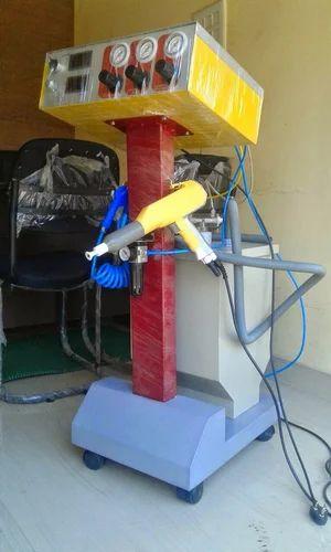 Sensex Electrical Work Faridabad Manufacturer Of Powder