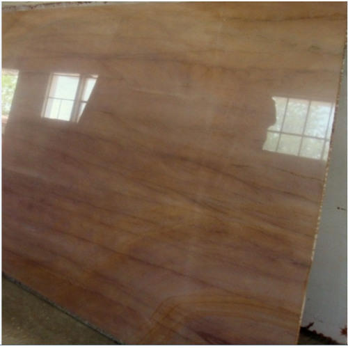Desert Brown Sandstone Slabs, Thickness: 20-30mm