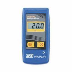 Digital Freezer Thermometer