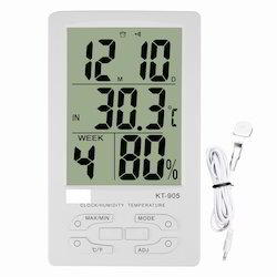 Digital Thermo-Hygrometer Rt-905