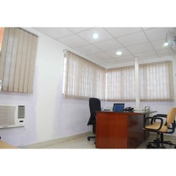 Instant Office Spaces
