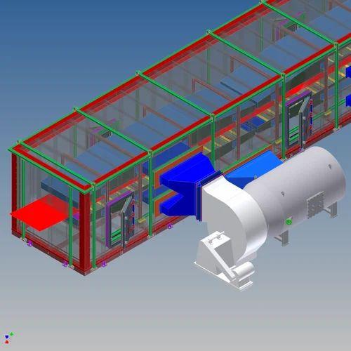 color coating line ccl rollpro technologies pvt ltd