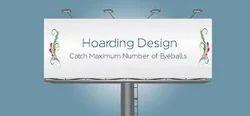 Hoardings Designing Service
