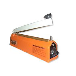 Hand Operated Direct Heat Sealer