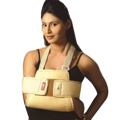 Shoulder Immobilizer Universal