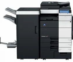 Konica Minolta Photocopiers
