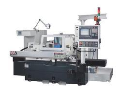Cylindrical Grinder Angular CNC Series