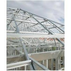 steel roof trusses - Metal Roof Trusses