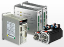 CD-Series AC Servo Systems