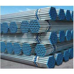 Galvanized ERW Pipe