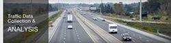 Traffic Data Collection & Analysis