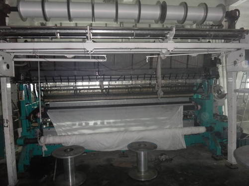 Used Warp Knitting Machines Karl Mayer - SGST Group