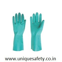 Nitrile Gloves At Best Price In India