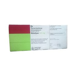 Metalyse 40mg Injection