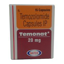 Temonat Capsules 20 mg
