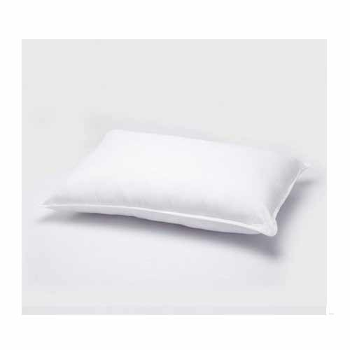 Super Micro Fibre Pillow - View Specifications & Details of