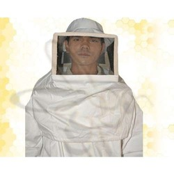 Bee Protective Square Folding Veil