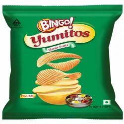 Masala Remix Chips (Bingo)