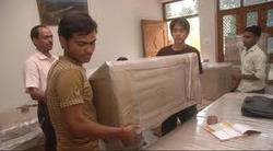 Home Packing Service