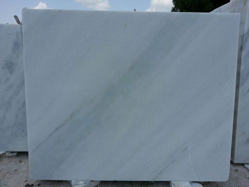 Rajnagar White Marble at Rs 45/square feet | Makrana Marble ...