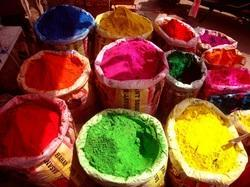 Perfumed Holi Colours