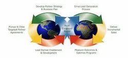 Online Business Development service