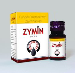 Allopathic Zymin Drops