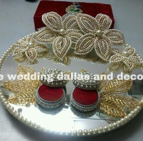 Retailer Of Gift Packing Bag & Engagement Ring Platter By