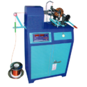 Tube Light Choke Winding Machine
