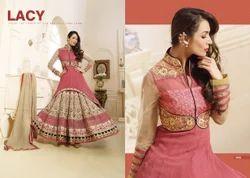 Anarkali Designer Wear Suits