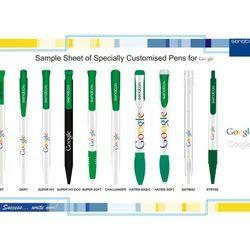 Customized Plastic Pens