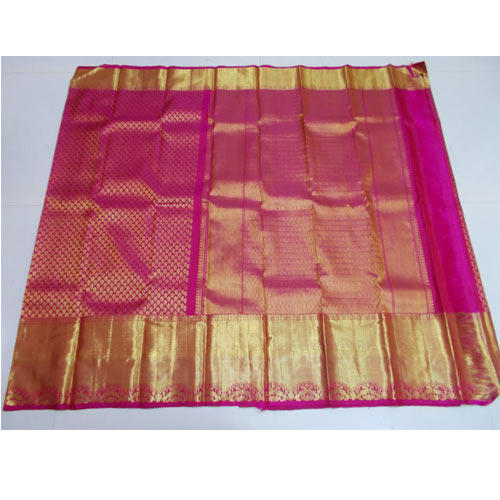 0bc32567a9 Pure Kanchipuram Sarees at Rs 12800 /piece | Kanjivaram Saree - Sri ...