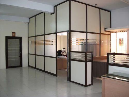 Merveilleux Aluminum Office Partitions