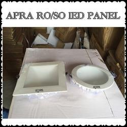 Apra LED Panel RO/SO 12 Watt Light