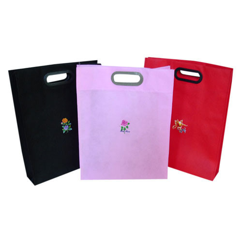 Printed Non Woven Bags in Kolkata, West Bengal | Printed Non Woven