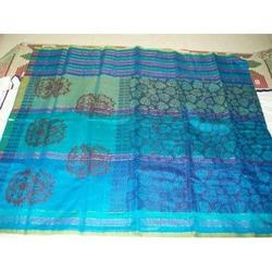 Chettinadu Printed Saree