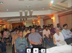 Ahmedabad Open House 2012