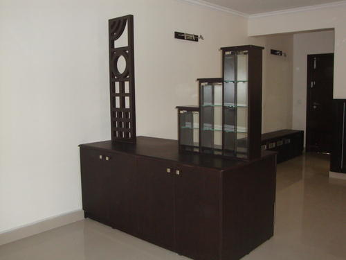 Decorative Units Crockery Units Service Provider From
