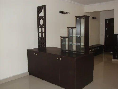 Decorative Units Crockery Units Service Provider From