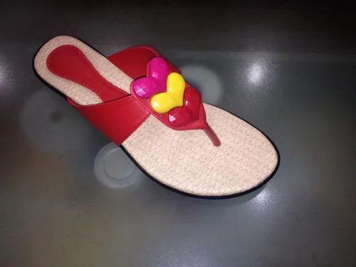 66efb0474da Ladies Designer Footwear - View Specifications & Details of Ladies ...