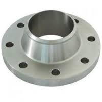Duplex 2205 Lap Joint Flanges