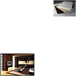 Polyethylene Sheet for Interior Decoration